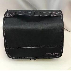 Mary Kay Hanging Cosmetic Bag Travel Kit